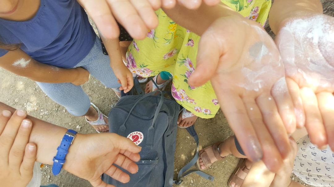 refugee leros