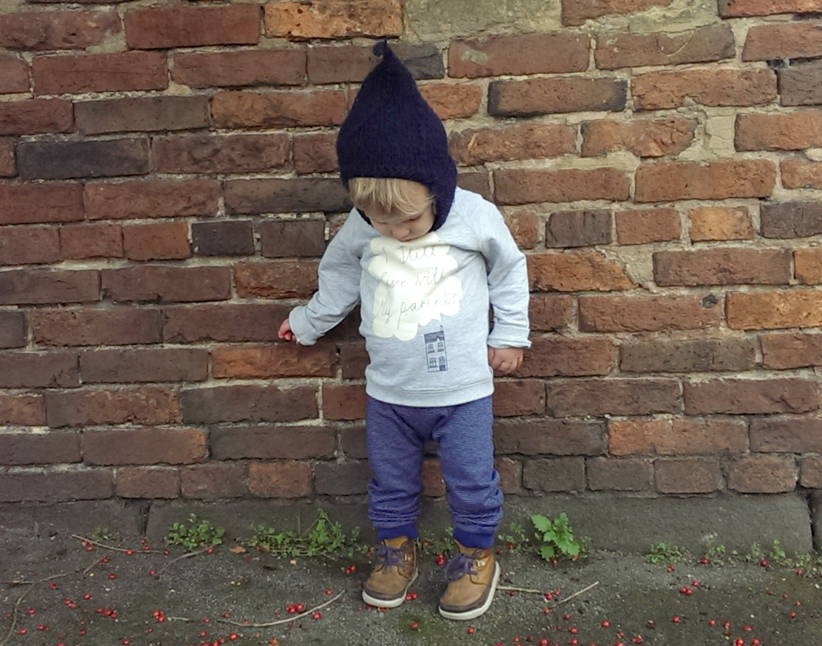 21761c607c Dressing a baby boy with Joules – Loved by Esther