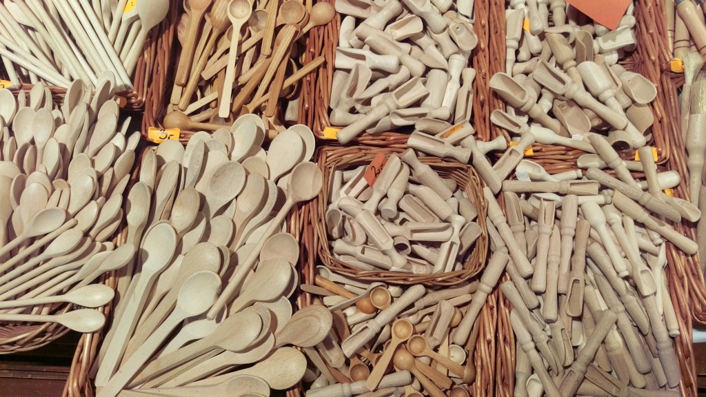 spoons market poland