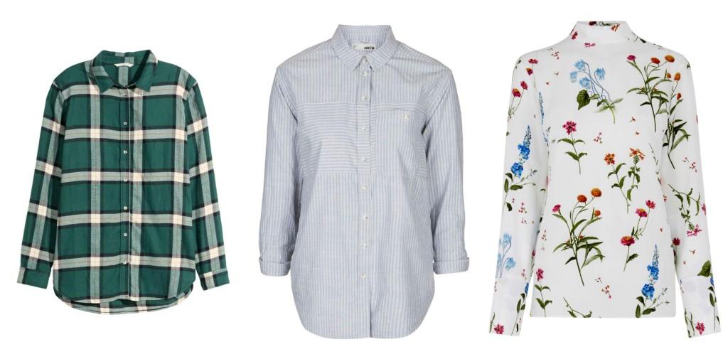 shirts ss 16