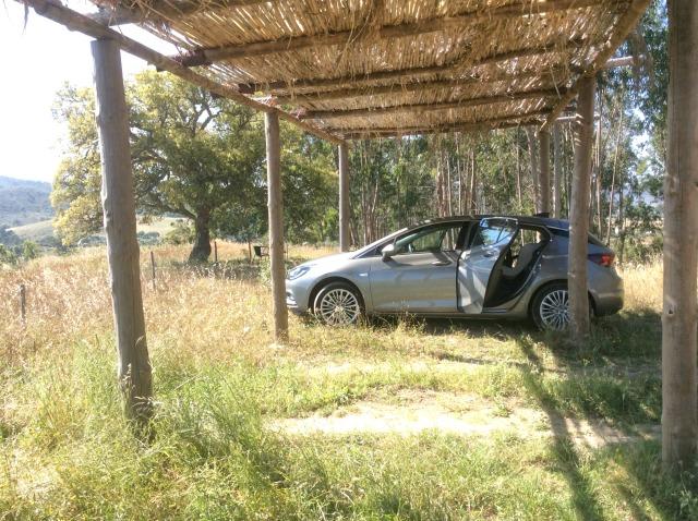 hire car portugal