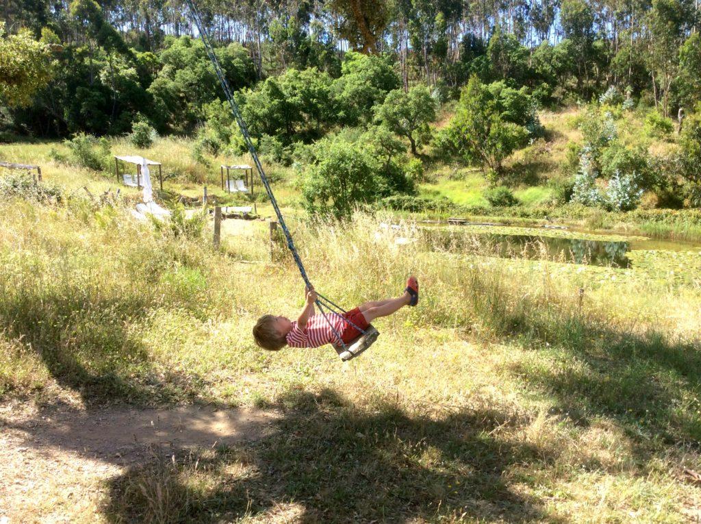 muxima swing