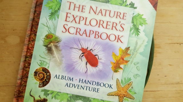 the nature explorers handbook
