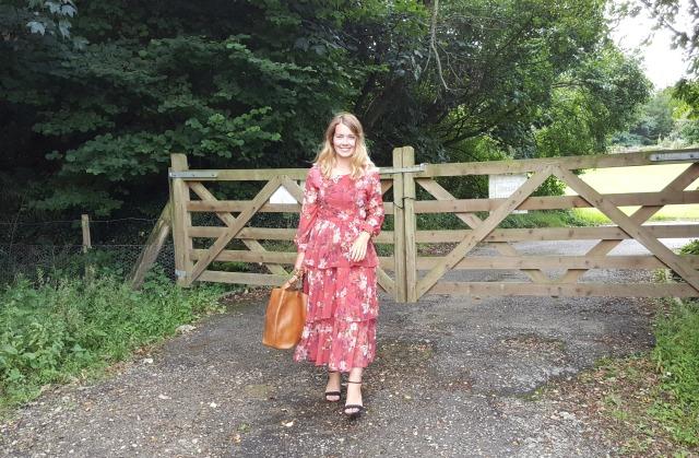 laura ashley freespirit dress