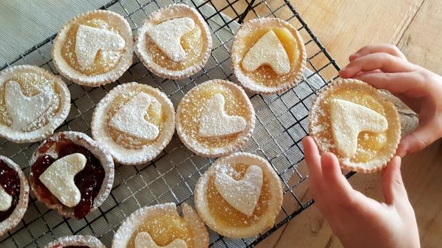 hygge baking