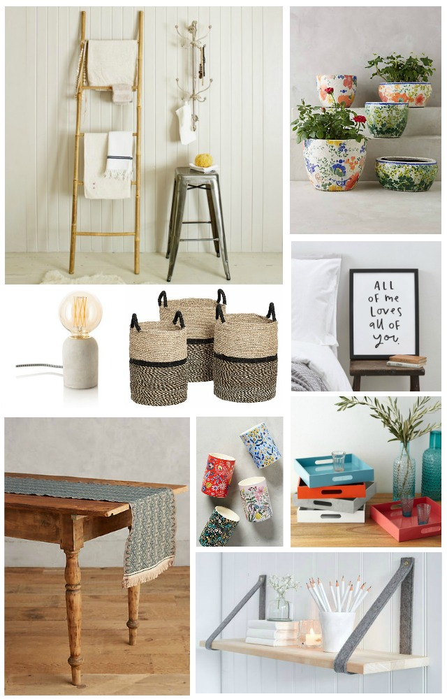 beautiful home accessories
