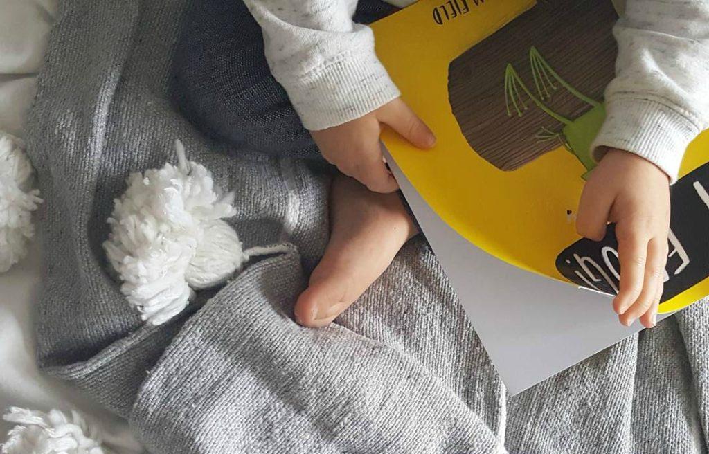 oi frog children's books