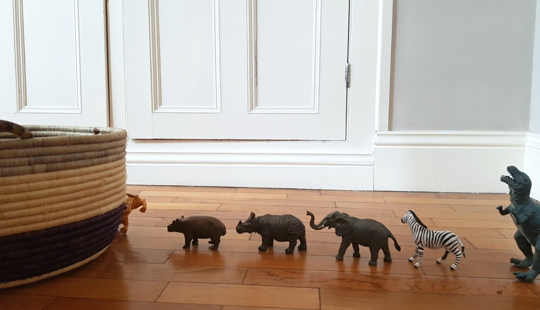 favourite toys schleich animals