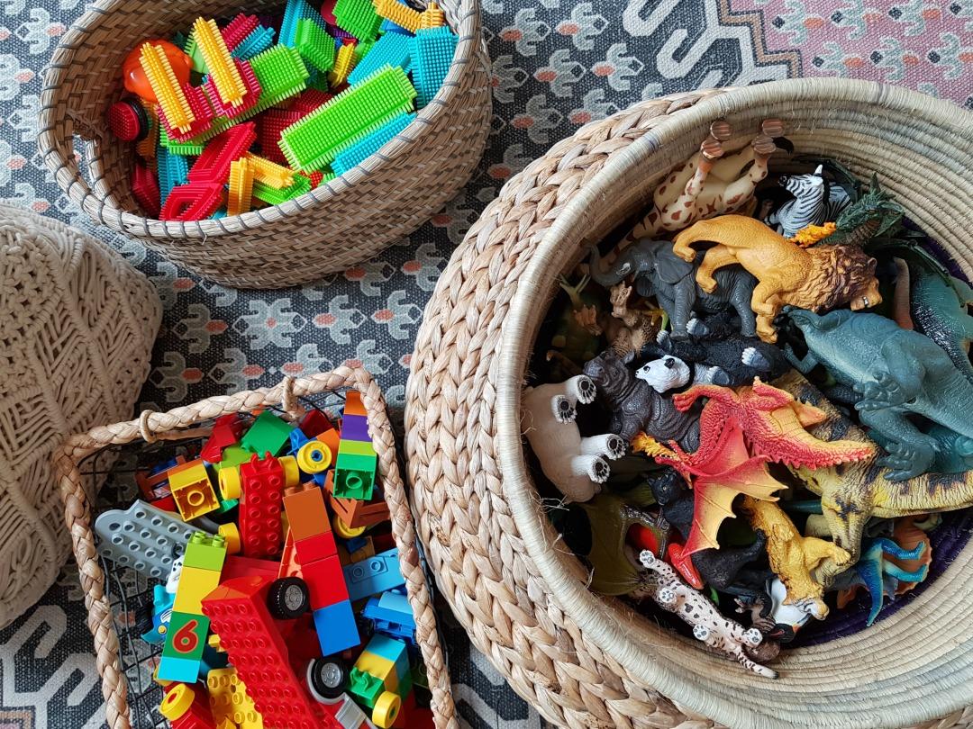 favourite toys schleich